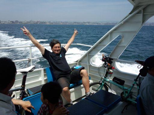 今週末は淡路島キャンプ旅^^